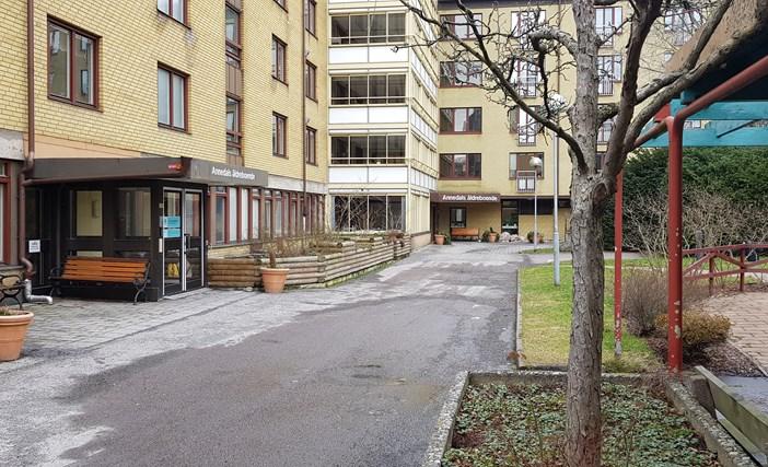 Boka Fransfrlngning Single - Brunnsgatan, Gteborg Annedal