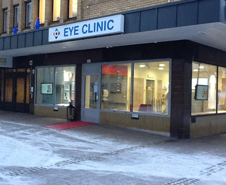 Eye Clinic i Värnamo