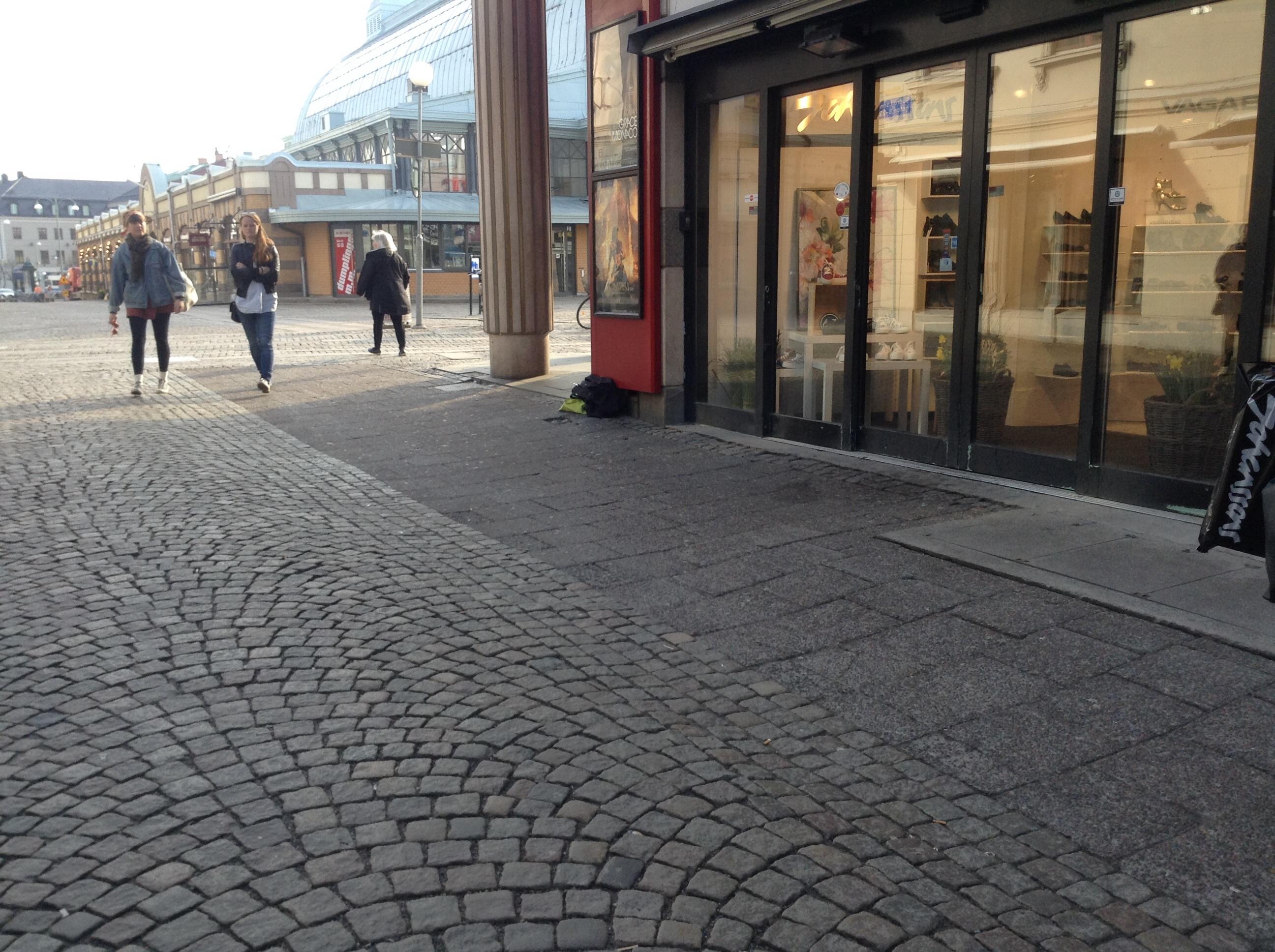 Johanssons Skor Göteborg, Södra Larmgatan 13   Rabatt och