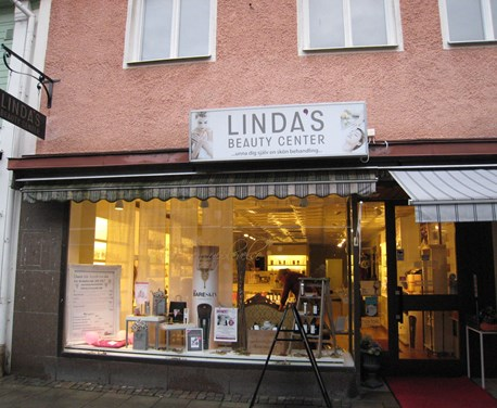 Lindas Beautycenter