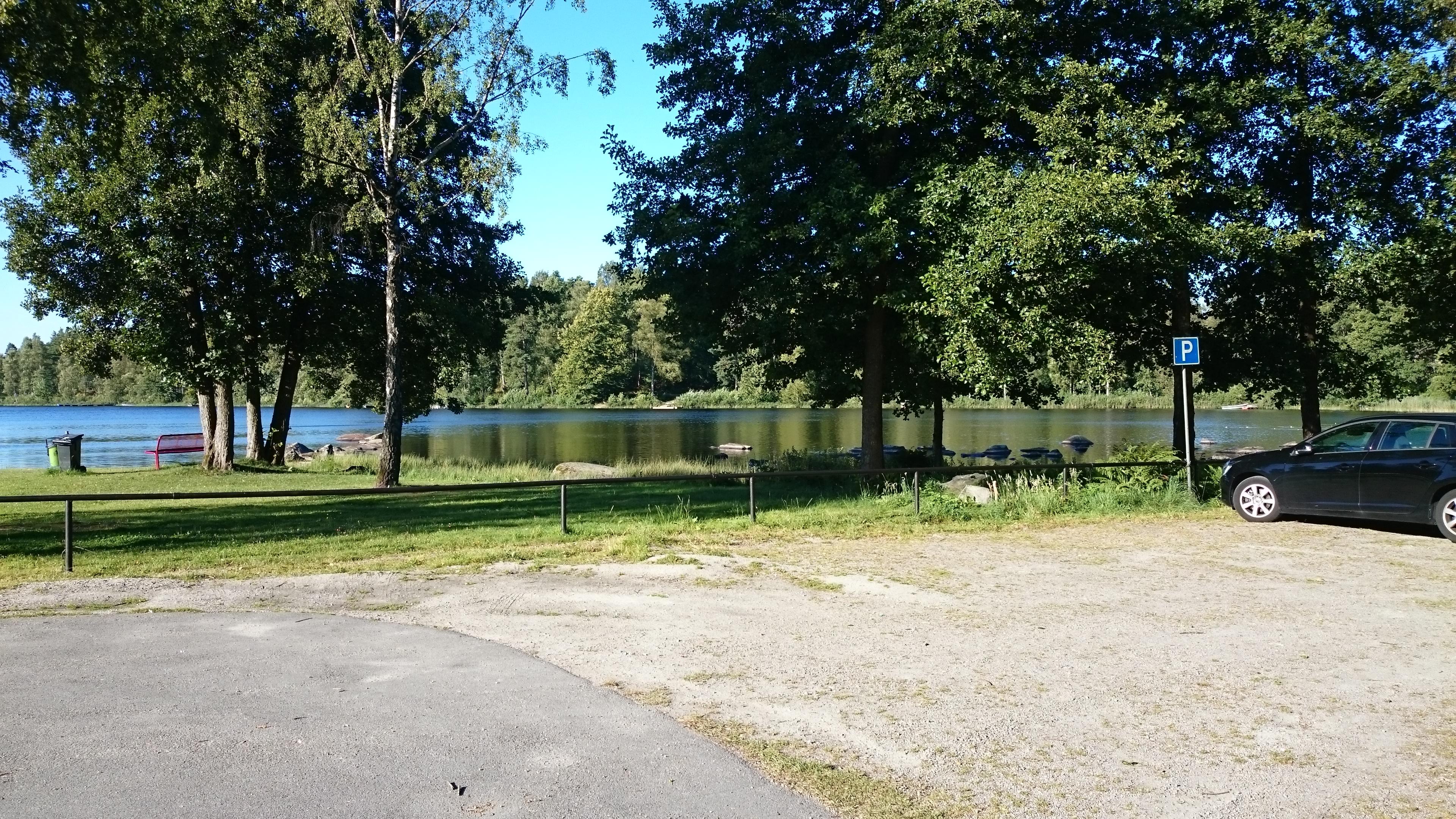 Gravaregrden - Olofstrms kommun