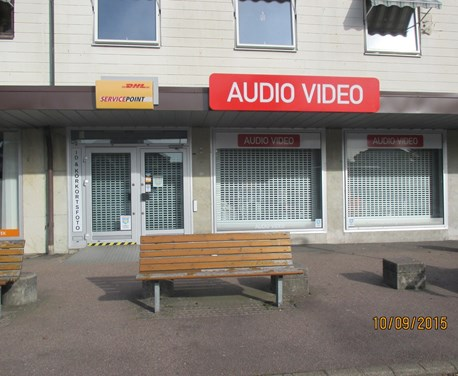 Audio Video Anderstorp
