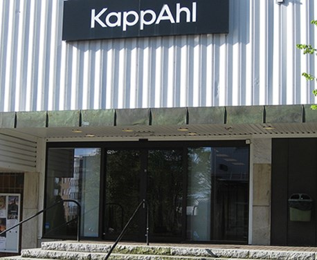 KappAhl Gislaved