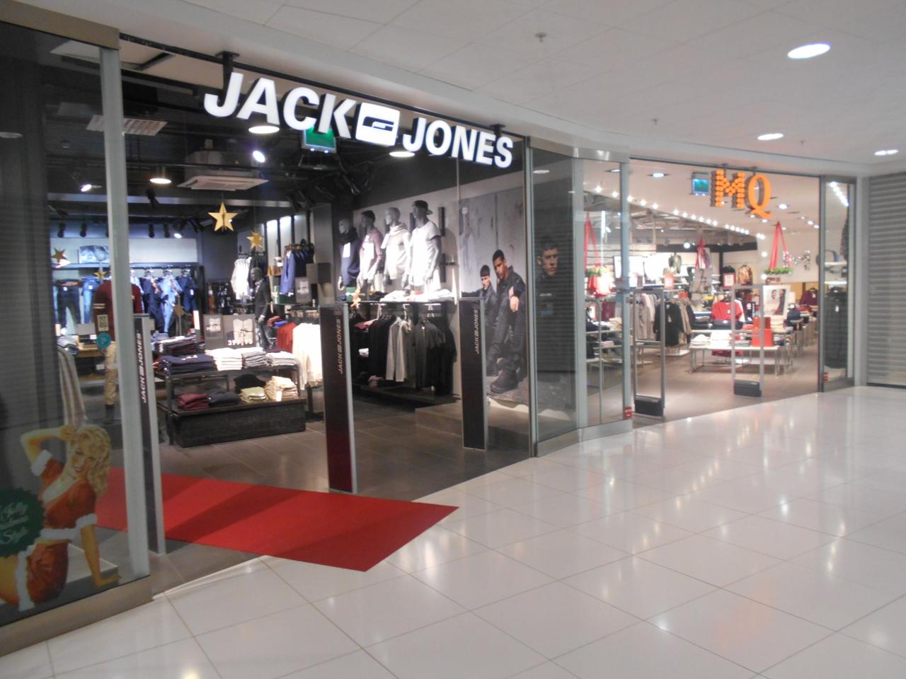 jack and jones drottninggatan