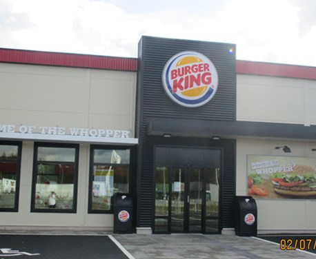 Burger King Gislaved