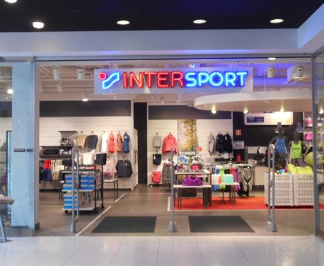 Intersport Örebro City