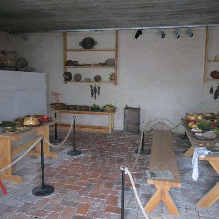 The kitchen exhibition