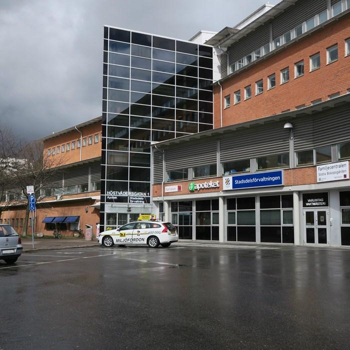 Kllunga Biskopsgrden 4 Herrljunga karta - redteksystems.net
