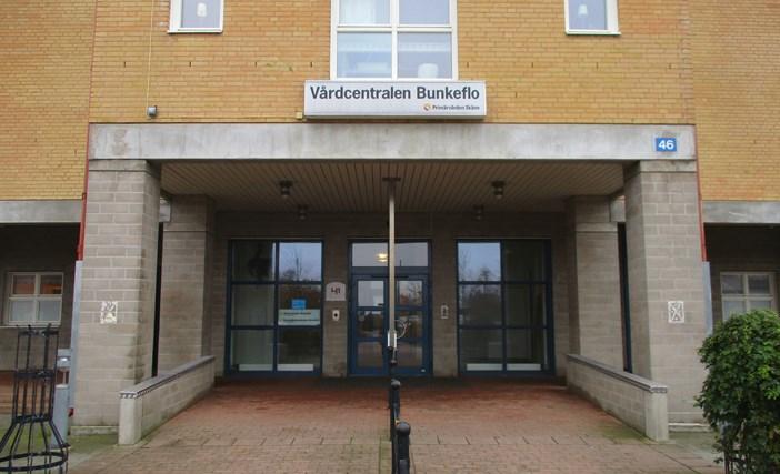 Torvgatan Bunkeflostrand karta - unam.net